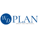 WD Plan logo for insurance accepted by Novato Oral Surgery